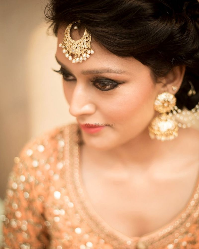 Professional Wedding Planner In India: Anchal Kumar Makeup Artist - Price & Reviews