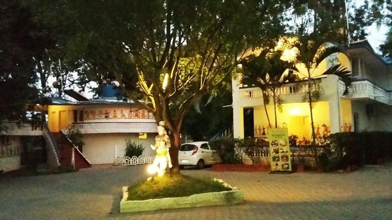 Tulips Resort Bangalore Banquet Wedding Venue With Prices
