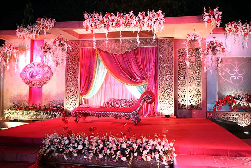 Wedding Decorator  Per Event