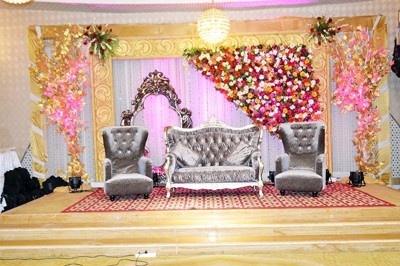 Mosaic Banquets Ashok Vihar Banquet Wedding Venue In Delhi Ncr