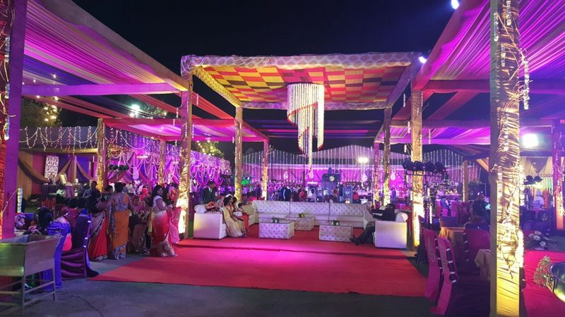 Evergreen Garden Delhi Ncr Wedding Venue In Delhi Ncr Wedmegood