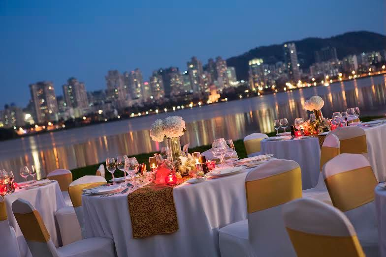 Wedding Venues In Powai Mumbai