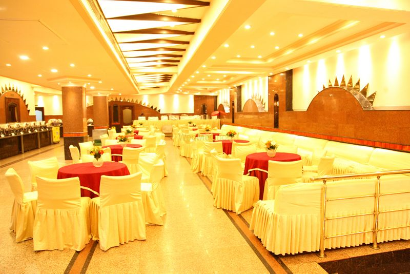 Invitation k banquets kirti nagar banquet wedding venue in delhi ncr invitation k banquets stopboris Image collections