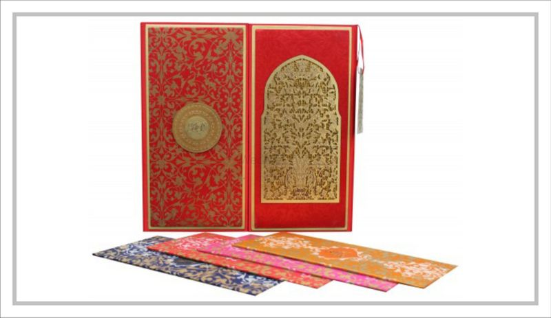 Vivah Cards Price Amp Reviews Wedding Cards In Ahmedabad