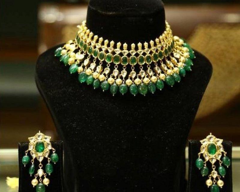 Jagdish Jewellers Price Amp Reviews Wedding Jewellery In