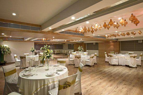 The Altius Boutique Hotel Chandigarh Banquet Wedding