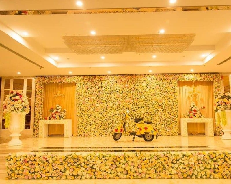 SK Wedding Bells, Jhilmil | Banquet, Wedding venue in Delhi NCR