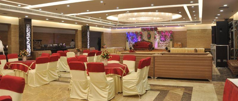 Invitation banquets ashok vihar banquet wedding venue in delhi ncr invitation banquets stopboris Images