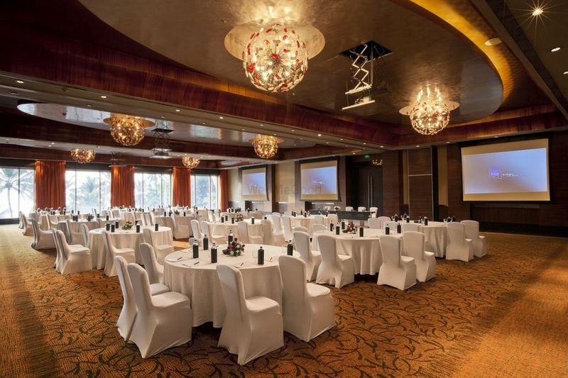 Novotel Juhu Mumbai Banquet Marriage Hall With Prices
