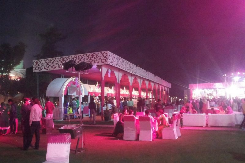 Katyal Garden Gt Karnal Road Banquet Wedding Venue In