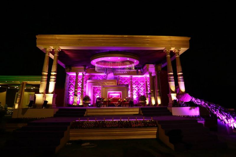Surya Garden Delhi Ncr Wedding Venue In Delhi Ncr Wedmegood