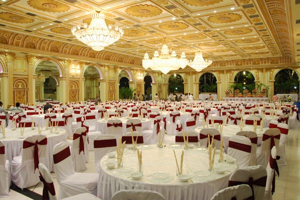 Wedding venues in hyderabad best venues banquets in hyderabad vendor pic junglespirit Images