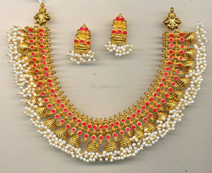 Seeta Jewellers Price Amp Reviews Wedding Jewellery In