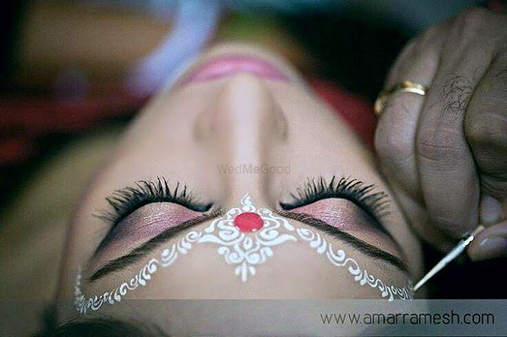 Ujjwal Debnath Makeup Artist 4 6 Kolkata