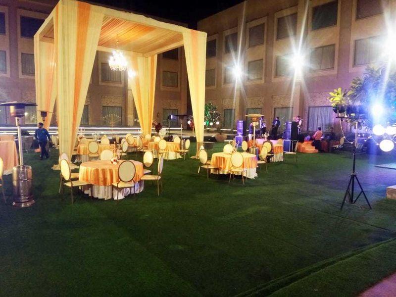 Tivoli Grand Resort Hotel, Gt Karnal Road | Banquet, Wedding