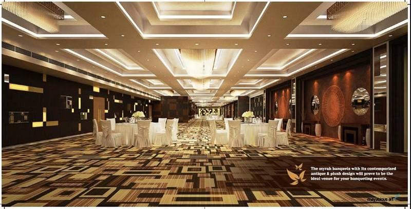 Myrah Banquets Kolkata Banquet Wedding Venue With Prices