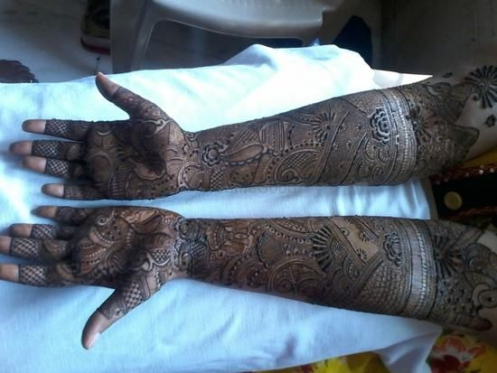 Bridal Mehndi Artist In Bangalore : Bhavna ashiyani mehendi artist price reviews bridal