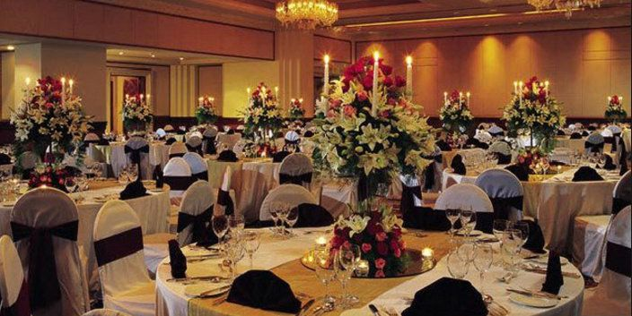 The Leela Palace Bangalore Bangalore Banquet Wedding Venue With
