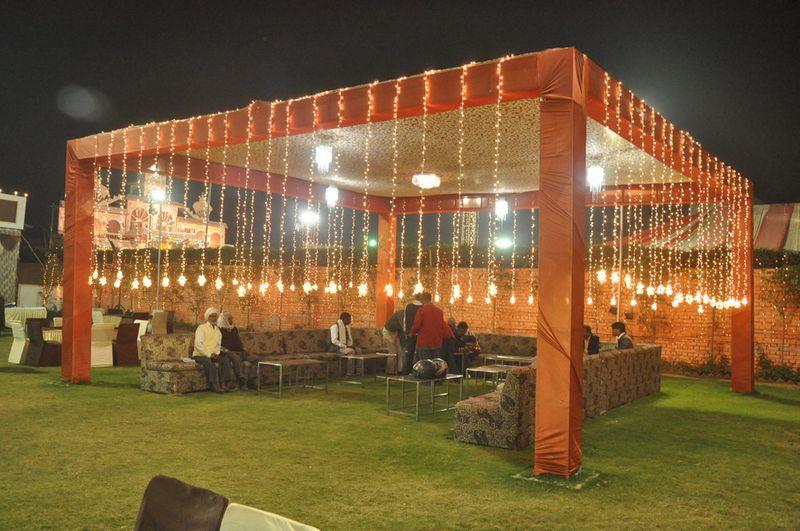 Shri Santram Garden Shahdara Banquet Wedding Venue In
