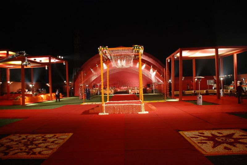 Red Carpet Banquets Vaishali Ghaziabad Banquet Wedding