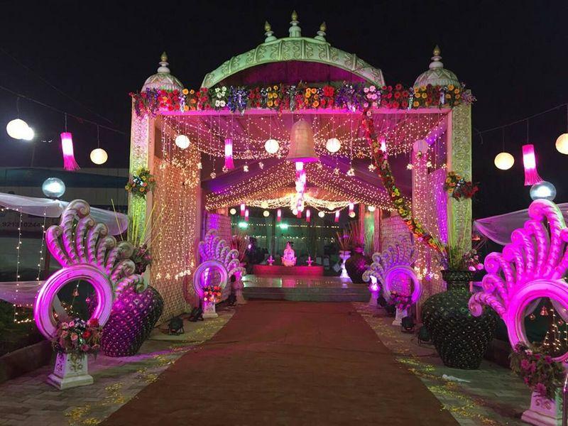 Yojna Farm Amp Party Lawn Vasundhara Ghaziabad Banquet