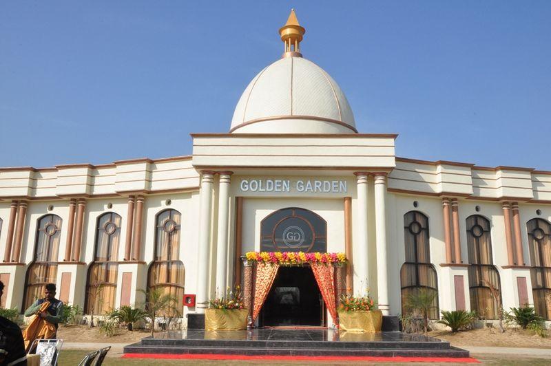 Golden Garden Delhi Ncr Wedding Venue In Delhi Ncr Wedmegood