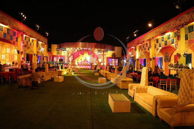 Feathers By Kwatra Tents Rajouri Garden Banquet
