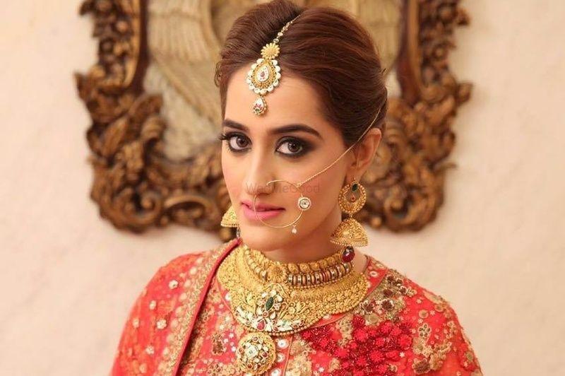 Makeup By Meera Sakhrani Price Amp Reviews Bridal Makeup In Delhi Ncr