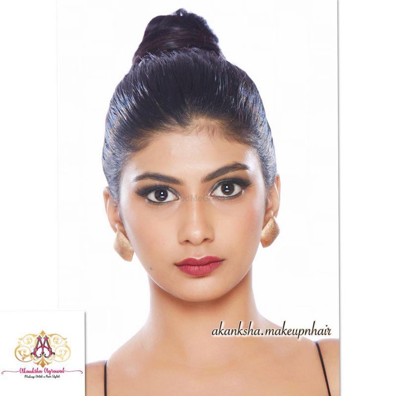 Akanksha Makeup n Hair - Price & Reviews   Bridal Makeup in