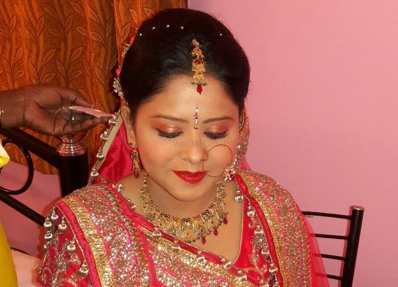 Rekhas Studio - Price U0026 Reviews | Bridal Makeup In Kolkata