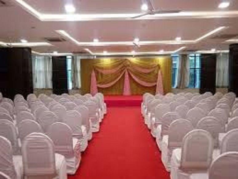 Goenka Hall Andheri East Mumbai Banquet Marriage Hall