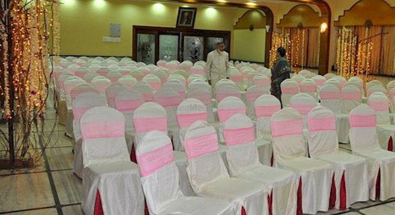 Islam Gymkhana, Marine Lines, Mumbai   Banquet, Marriage