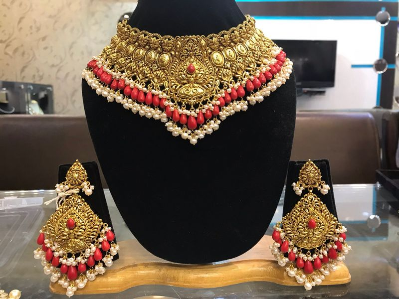 Om Jewellers - Price & Reviews | Wedding Jewellery in Patiala