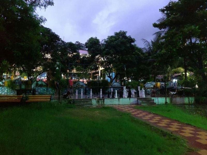 Harmony Village Farm House Badlapur Mumbai Banquet