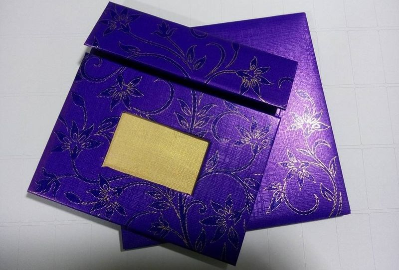 archana wedding cards  price  reviews  wedding cards in