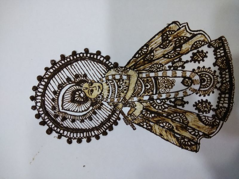 Priya Mehandi Artist , Price \u0026 Reviews