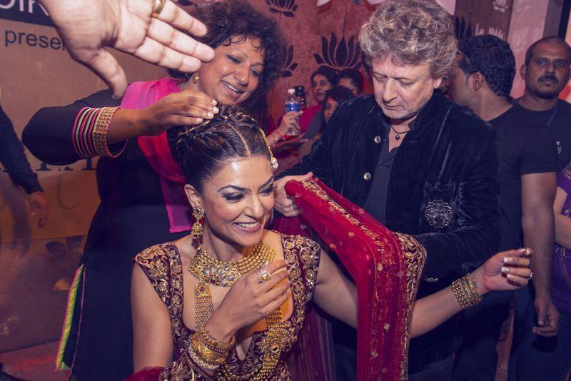 Ambika Pillai Designer Salon - Price & Reviews | Bridal