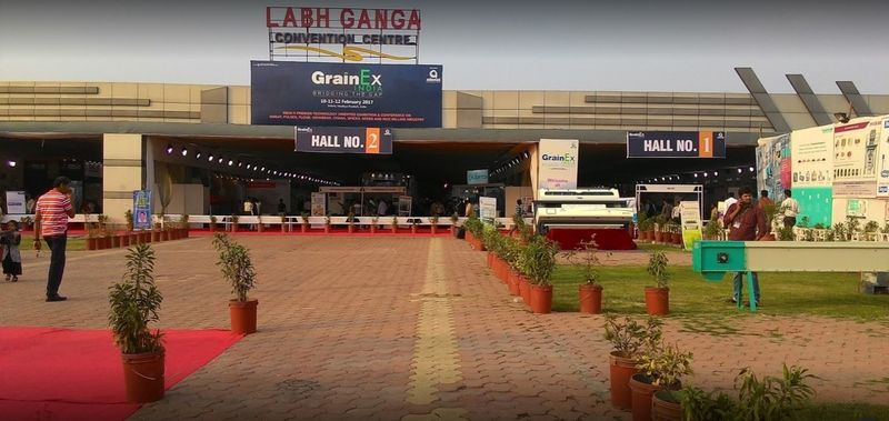 Labh Ganga Garden, Indore | Banquet, Wedding venue with