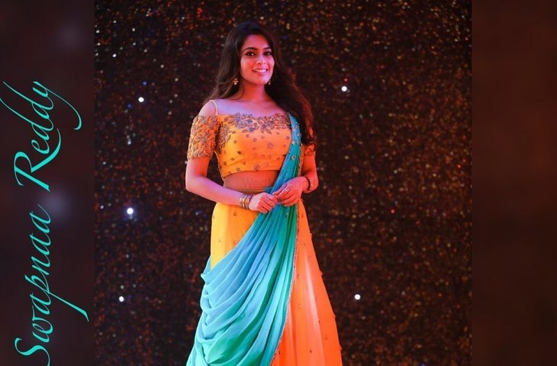 Swaadh Designerz Price Reviews Bridal Wear In Chennai