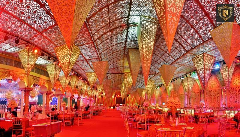 & Kohli Tent House - Price u0026 Reviews | Wedding Decorators in Delhi NCR