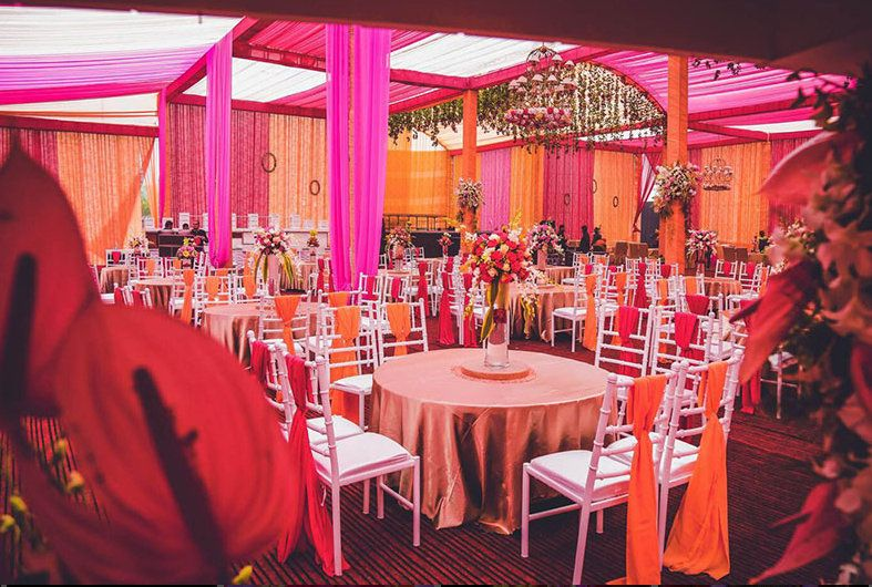 Seven Vows Events Price Reviews Wedding Decorators In Chandigarh