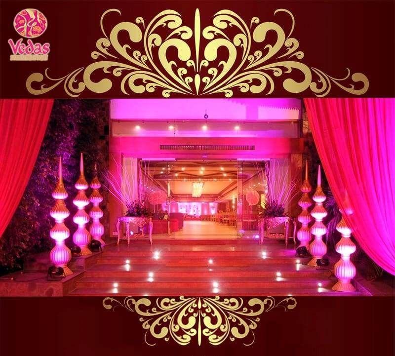 Banquet, Wedding Venue With Prices