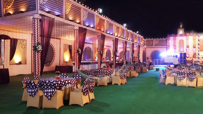 Shehnai by Kawatra Tents & Shehnai by Kawatra Tents Hari Nagar | Banquet Wedding venue in ...