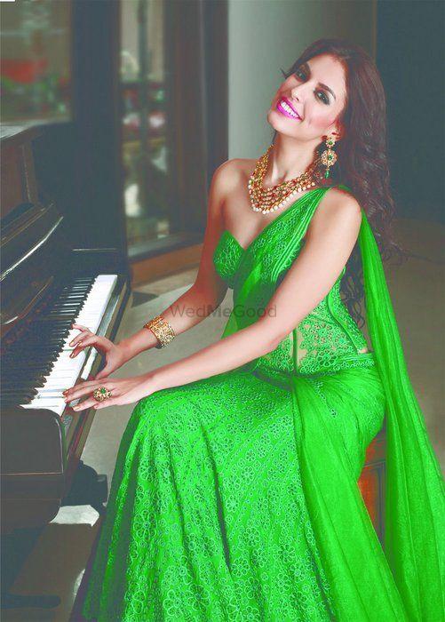 Frontier Bazar - Price & Reviews | Bridal Wear in Delhi NCR