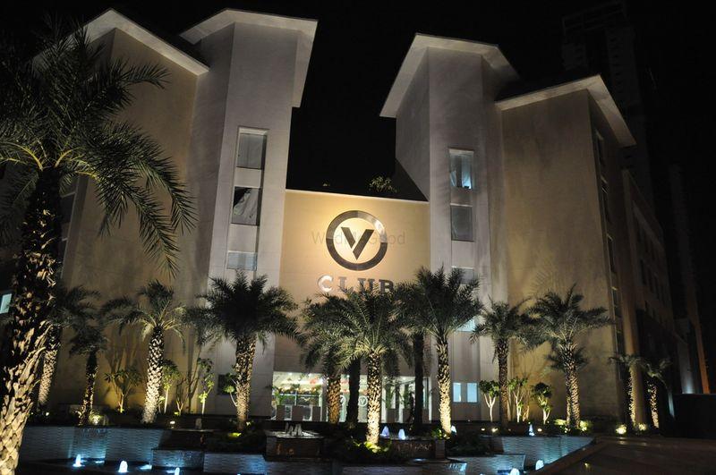 Vclub Gurgaon Delhi Ncr Wedding Venue In Delhi Ncr Wedmegood