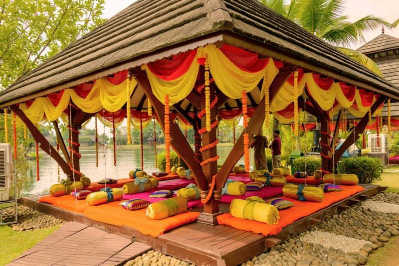 Wedding Angels Decorating Ltd: Shubharambh Productions Pvt Ltd