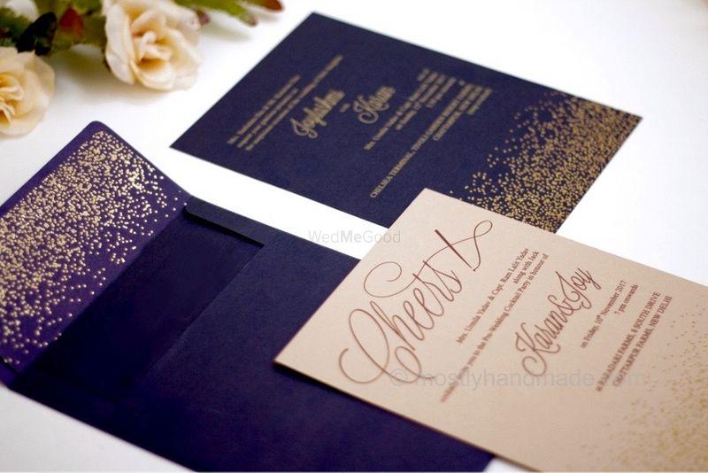Wedding Invitation Cards Designers in Bangalore – Modern Invitation Cards