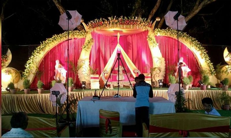 Jaiswal Tent House & Jaiswal Tent House - Price u0026 Reviews | Wedding Decorators in Indore
