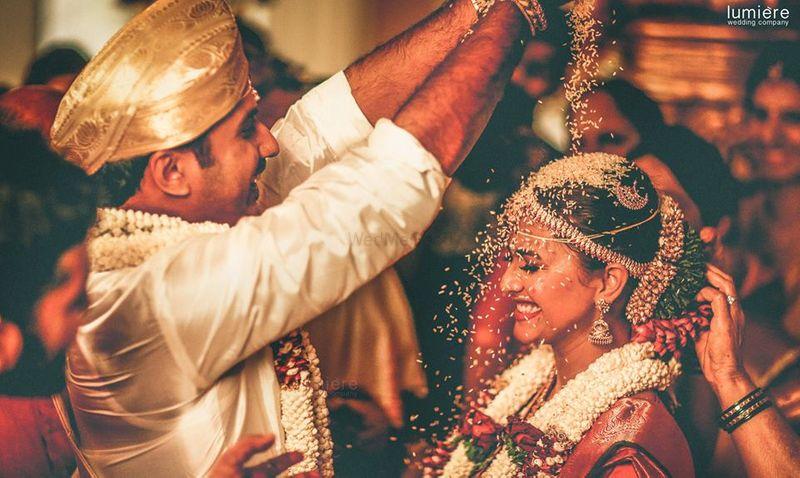 Lumiere Wedding Company 49 Kerala