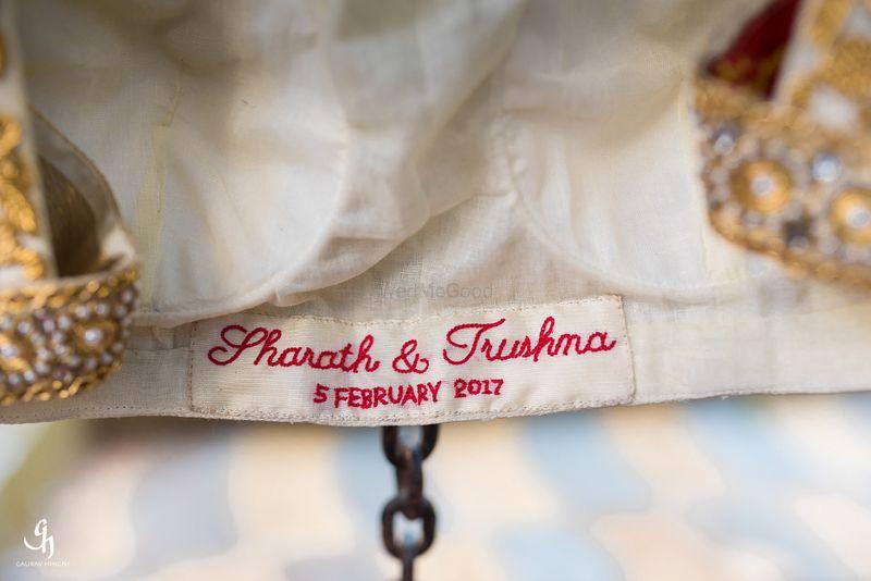 Trushna+Sharath (Mumbai) (Real Wedding)